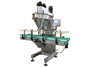 Automatic Auger Filling Machine-SP-L2-M