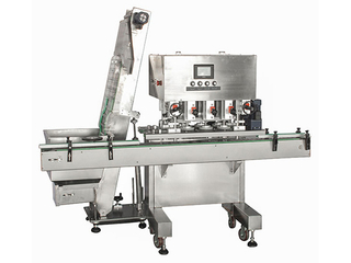 Automatic Capping Machine-SP-CM-L