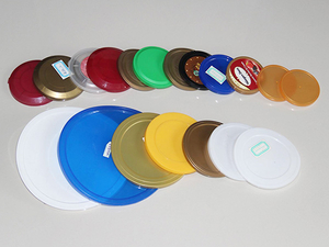 (Packaging Material)Plastic Lid