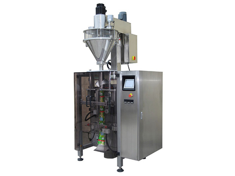 Milk Powder Packaging Machine-SPPP-500HW