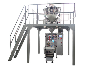 Cornflakes Packaging Machine