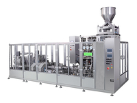 Vacuum Coffee Packaging Machine