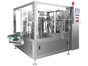 Bag Feeding Packaging Machine