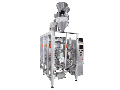 Box Type Bag Packaging Machine